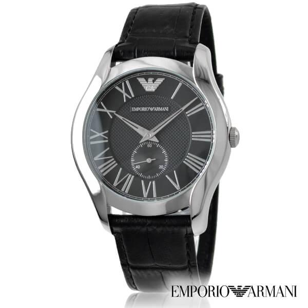 EMPORIOARMANI [海外輸入品] エンポリオアルマーニ バレンテコレクション AR1703 メンズ 腕時計 時計