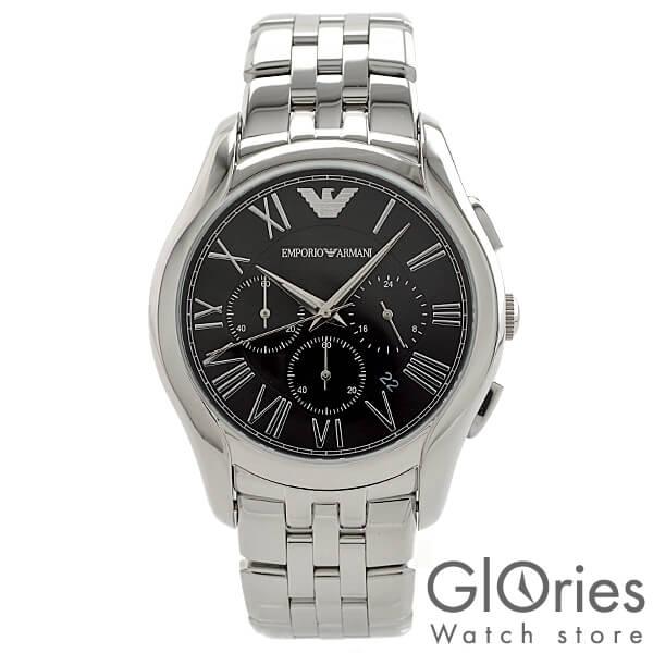 EMPORIOARMANI [海外輸入品] エンポリオアルマーニ バレンテクロノグラフコレクション AR1786 メンズ 腕時計 時計