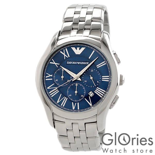EMPORIOARMANI [海外輸入品] エンポリオアルマーニ バレンテクロノグラフコレクション クロノグラフ AR1787 メンズ 腕時計 時計