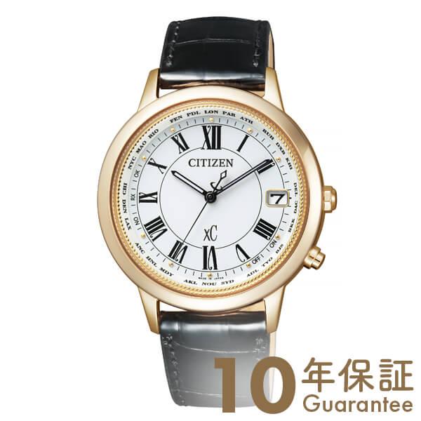 シチズン クロスシー XC ティタニアライン CB1103-08A [正規品] レディース 腕時計 時計