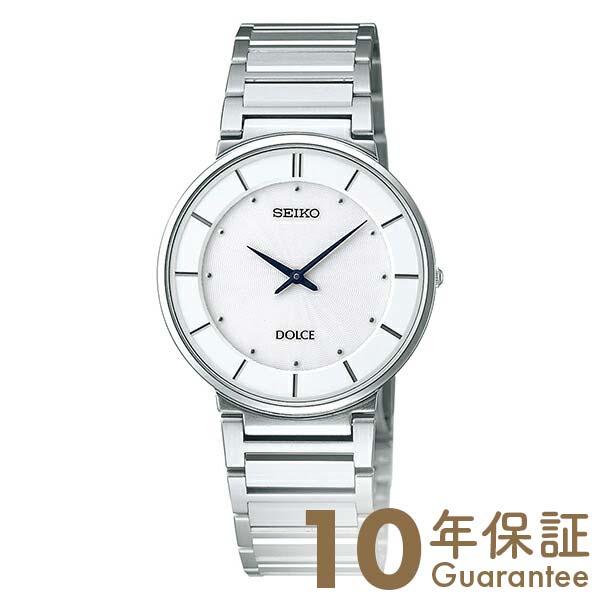 セイコー ドルチェ&エクセリーヌ DOLCE&EXCELINE SACK015 [正規品] メンズ 腕時計 時計