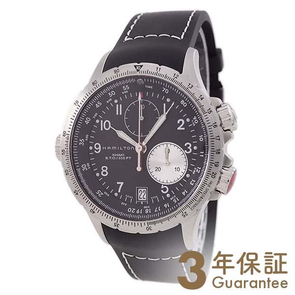 HAMILTON [海外輸入品] ハミルトン カーキ アビエイションETO ミリタリー H77612333 メンズ 腕時計 時計