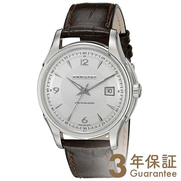 HAMILTON [海外輸入品] ハミルトン ジャズマスター ビューマチック40mm H32515555 メンズ 腕時計 時計