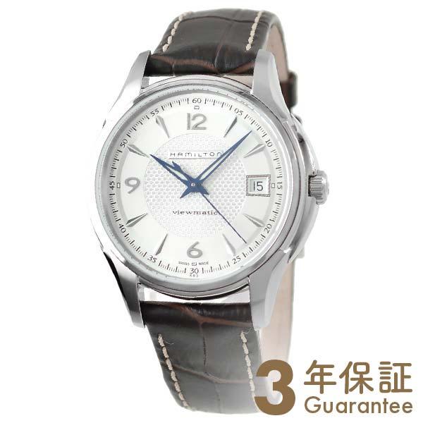 HAMILTON [海外輸入品] ハミルトン ジャズマスター ビューマチック37mm H32455557 メンズ 腕時計 時計
