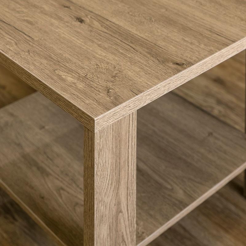 KENNY サイドテーブル 50×50 LDN-01