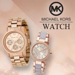 マイケルコース時計