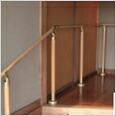 室内用手すり支柱 スチールタイプ