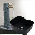 水栓柱パン(丸型)