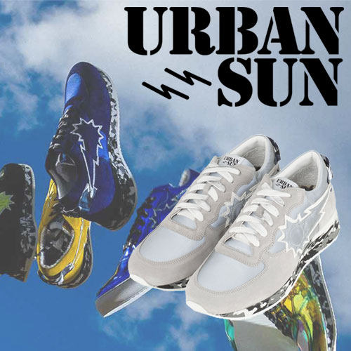 大人気 URBAN SUN (アーバンサン) 続々入荷中!