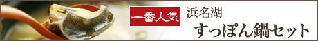 浜名湖すっぽん鍋セット