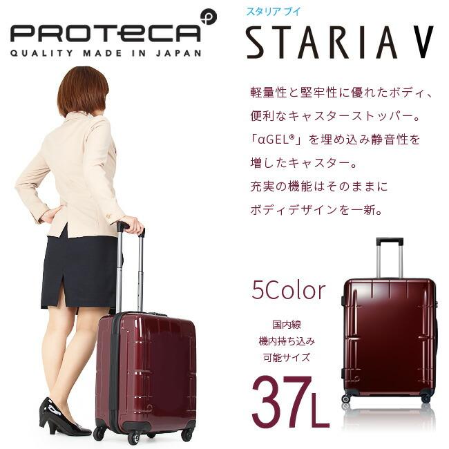 プロテカ スタリアV 02641