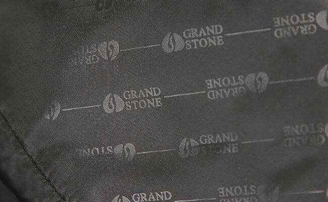 グランドストーン ボストンキャリーバッグ 8791