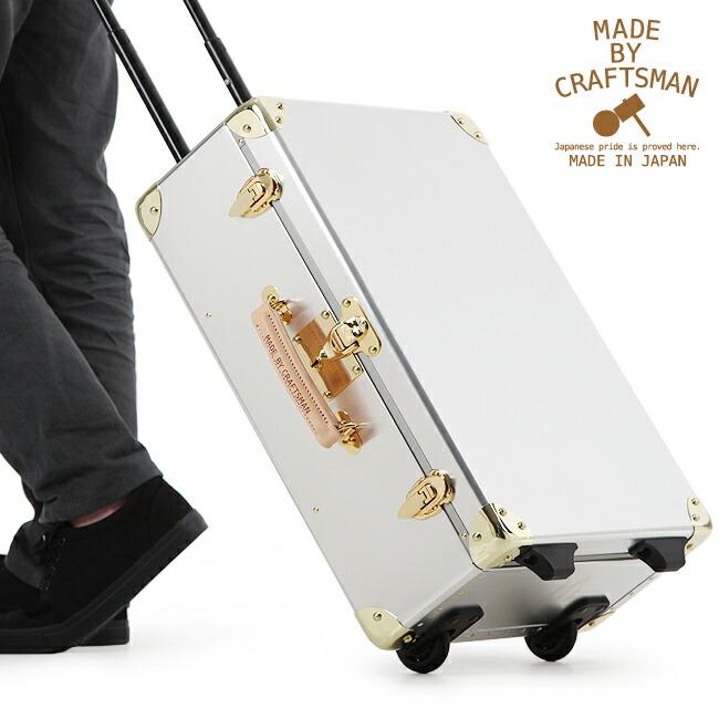 日本製スーツケース