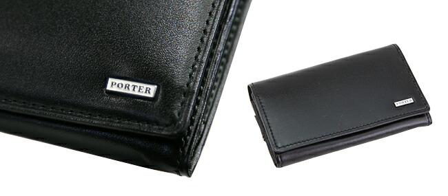 PORTER SHEEN ポーター シーン キーケース【110-02923】