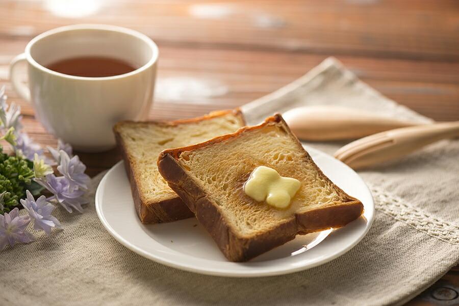 吟味された材料だけを使用し、小麦・卵・バターの素材を味わうデニッシュのスタンダード