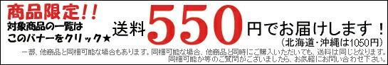 お得な送料550円♪