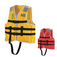子供用ライフジャケット 救命胴衣Jr-1S & Jr-1M