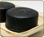 竹炭 濃チーズケーキ