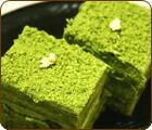 京都・宇治抹茶ケーキ プレミアム