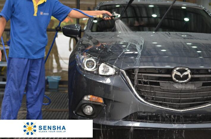 ガラスコーティング 洗車用品