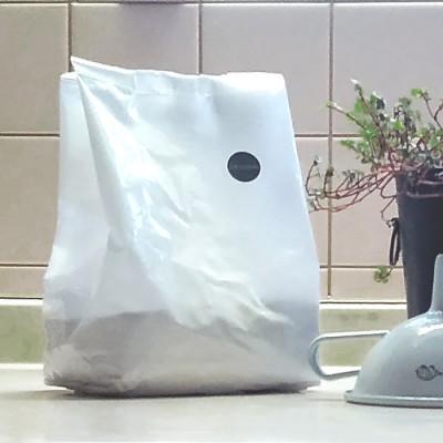 オリジナル洗濯洗剤 【詰め替え用】※ミルク缶・計量スプーン無し
