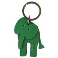 ALBERO(アルベロ) SMALL LEATHER GOODS 象(Elephant)キーホルダー 38