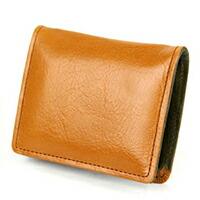 ALBERO(アルベロ)リヨン(イタリア製牛革ソフトカーフ)シリーズ小銭入れ 4359