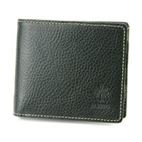 ALBERO(アルベロ)BERRETTA(ベレッタ)小銭入れ付き二つ折り財布 5533