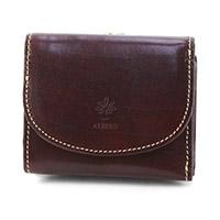 ALBERO(アルベロ) OLD MADRAS(オールドマドラス) 小銭入れ付き長財布(L字ファスナー式) 6533