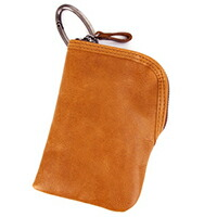 Sentire-One × BAGGY PORTLEATHER CASE for iPod