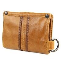 BAGGY PORT(バギーポート)小銭入れ付き二つ折り財布 SNK614