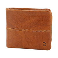 BAGGY PORT(バギーポート) ブリタニア 小銭入れ付き二つ折り財布 ZKM-201
