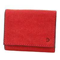 BAGGY PORT(バギーポート) ブオナ 小銭入れ付き三つ折り財布 ZYS-2409