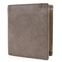 CORBO.(コルボ)小銭入れ付き二つ折り財布(縦型) 1LC-0202
