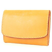 CORBO.(コルボ)-face Bridle Leather- Wカブセ カードコインケース 1LD-0221