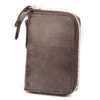 CORBO.(コルボ)-face Bridle Leather- カード入れ付きコインケース 1LD-0232