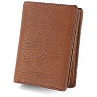 CORBO.(コルボ) -GOAT- ゴート 小銭入れ付き二つ折り財布(縦型) 1LJ-1302