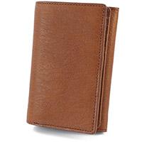 CORBO.(コルボ) -GOAT- ゴート CORBO.式BOX型コインケース付き 二つ折り財布(縦型) 1LJ-1306