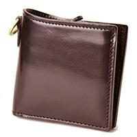 CORBO.(コルボ)小銭入れ付き二つ折り財布 8LK-9902