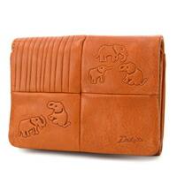 Dakota(ダコタ) アンダンテ 小銭入れ付き二つ折り財布 0035961
