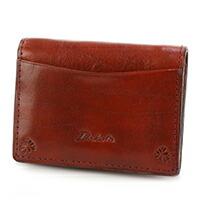 Dakota(ダコタ) バンビーナ 小銭入れ付き三つ折り財布 0036121