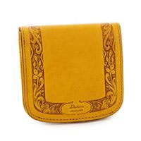 Dakota(ダコタ) アンティコ 小銭入れ付き二つ折り財布 0036480