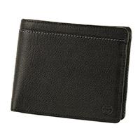 Dakota BLACK LABEL(ダコタブラックレーベル) リバーIII 小銭入れ付き二つ折り財布 0625701