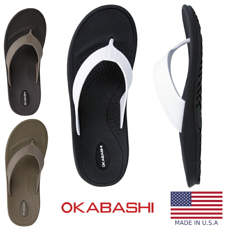 【5/7 UPLOAD】<br>【3 COLOR】OKABASHI(オカバシ)