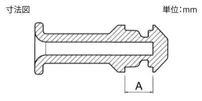 岩田製作所マスキングの図面