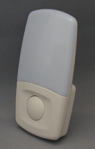 光センサーLEDナイトライトNL600E