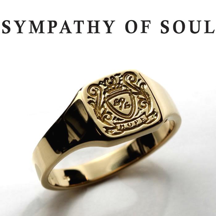 シンパシーオブソウル,SYMPATHY OF SOUL
