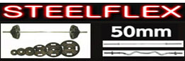 STEELFLEX50mm