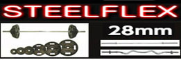 STEELFLEX28mm
