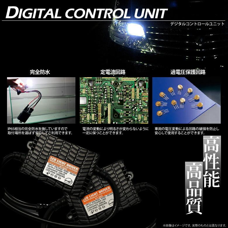 デジタルコントロールユニット付